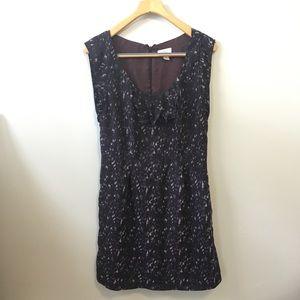 Loft Purple Dress | Size 10